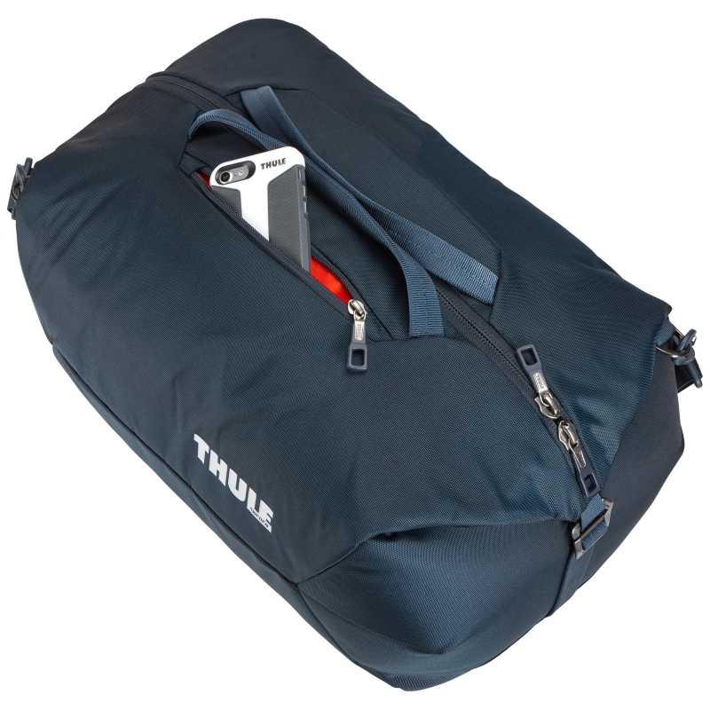 ... Thule Subterra Weekender Duffel 45L přepravní taška TSWD345 Mineral ... 95a91df803