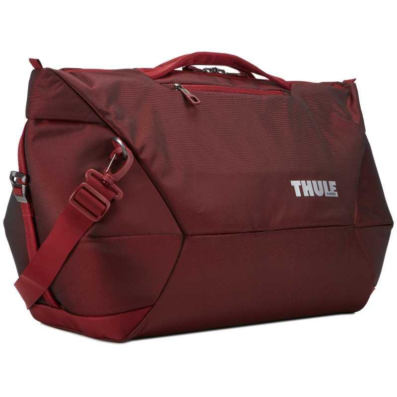 ... Thule Subterra Weekender Duffel 45L přepravní taška TSWD345 Ember ... 4a994c65fe