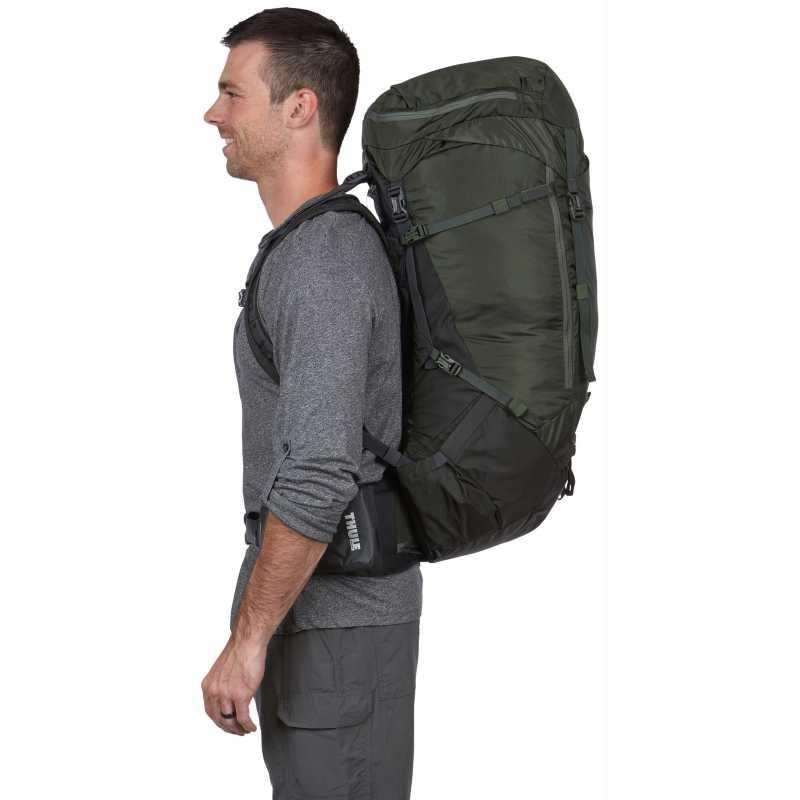 2525983a36a Expediční batoh Thule Versant 70L Men s Roarange - Velkoobchod THULE