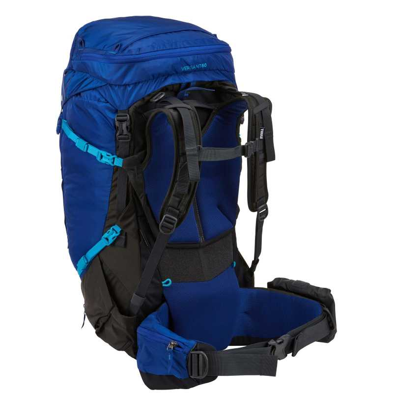 67758d8ad4c Expediční batoh Thule Versant 60L Women s Mazerine Blue ...